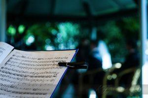 Az Ad Libitum Gitáregyüttes esküvői fellépése – 2013 (Foto: Mitcsenkov Attila)